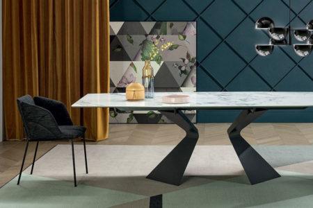 მაგიდა&სკამი