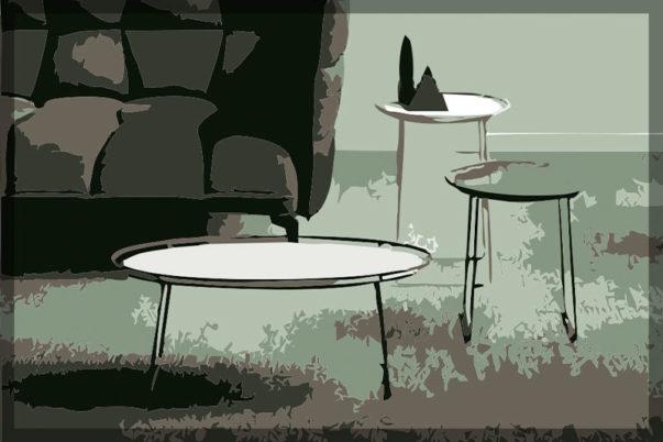 გვერდითი მაგიდა