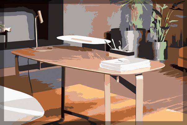 საწერი მაგიდა